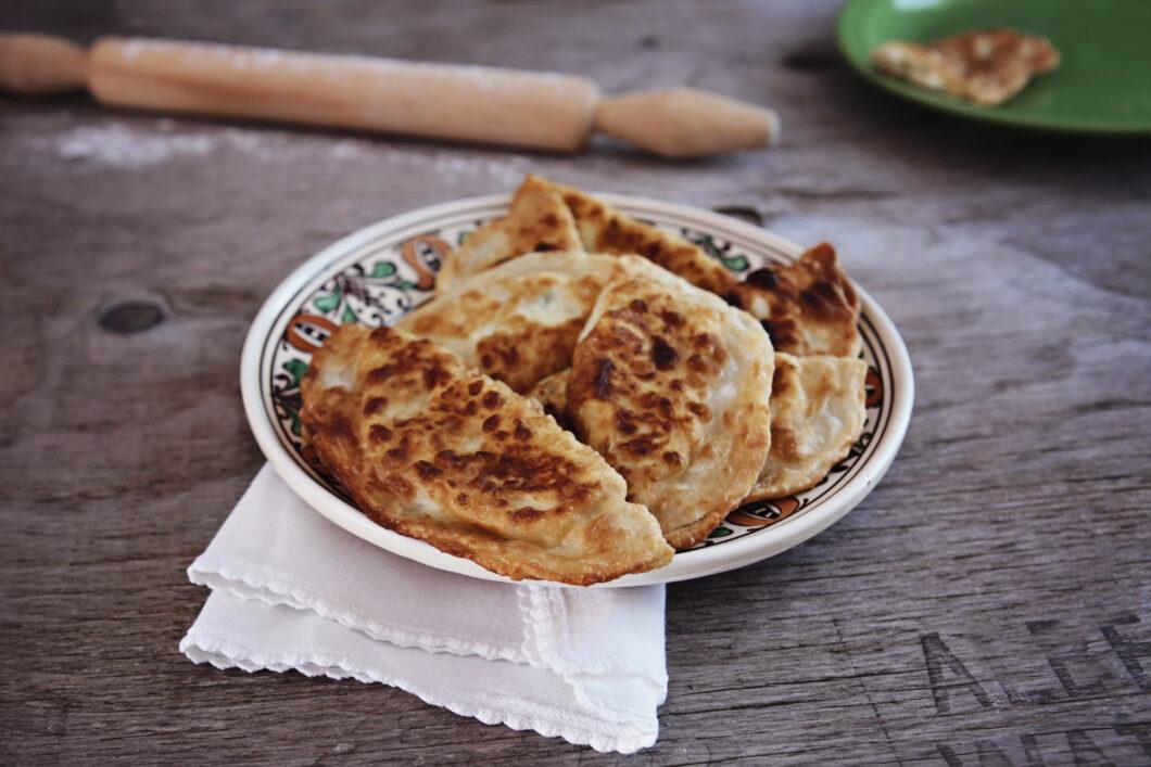 Placinta from Moldova